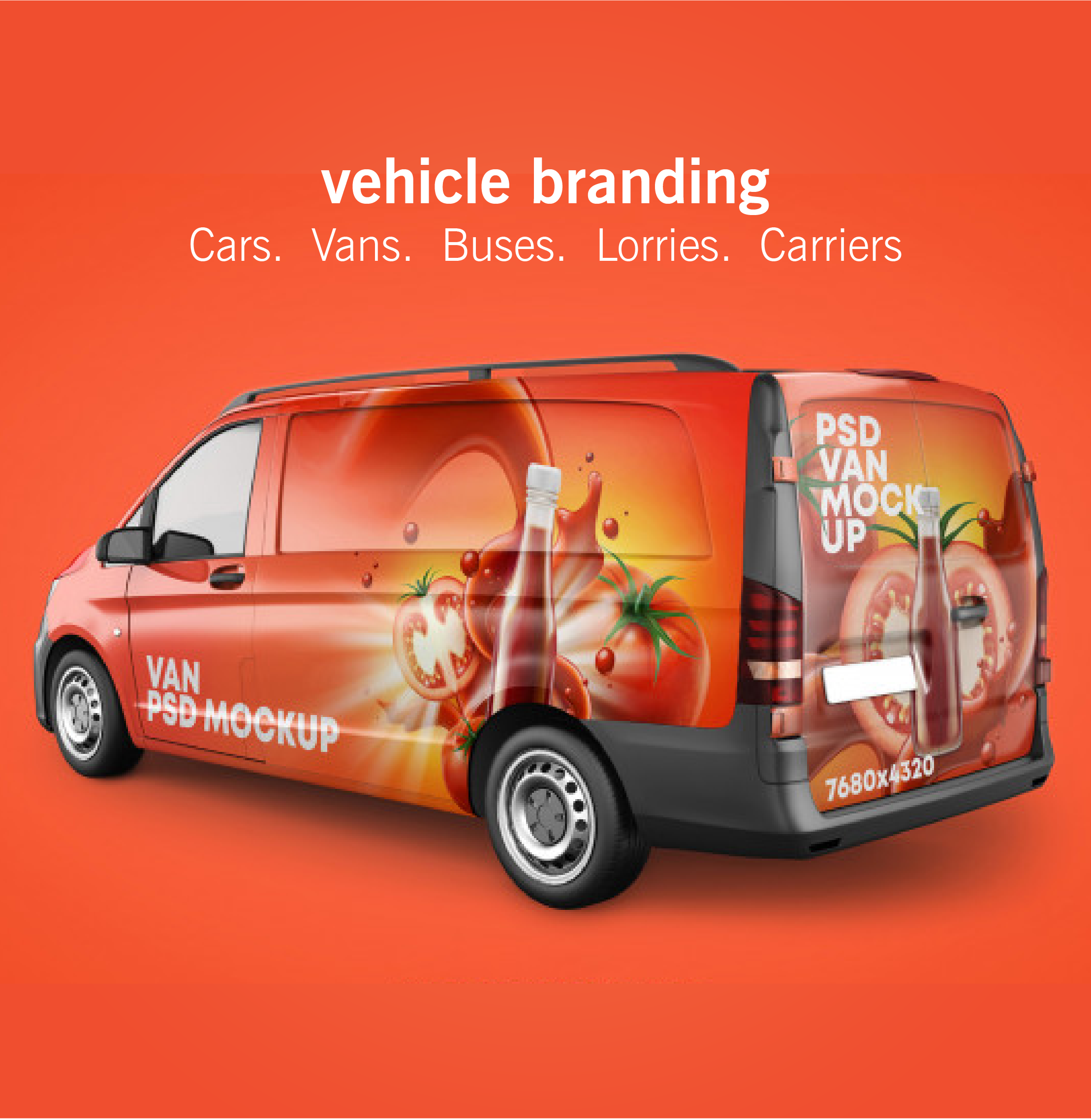 Indoor, Outdoor, and Vehicle Branding | Signage & Promotional Display