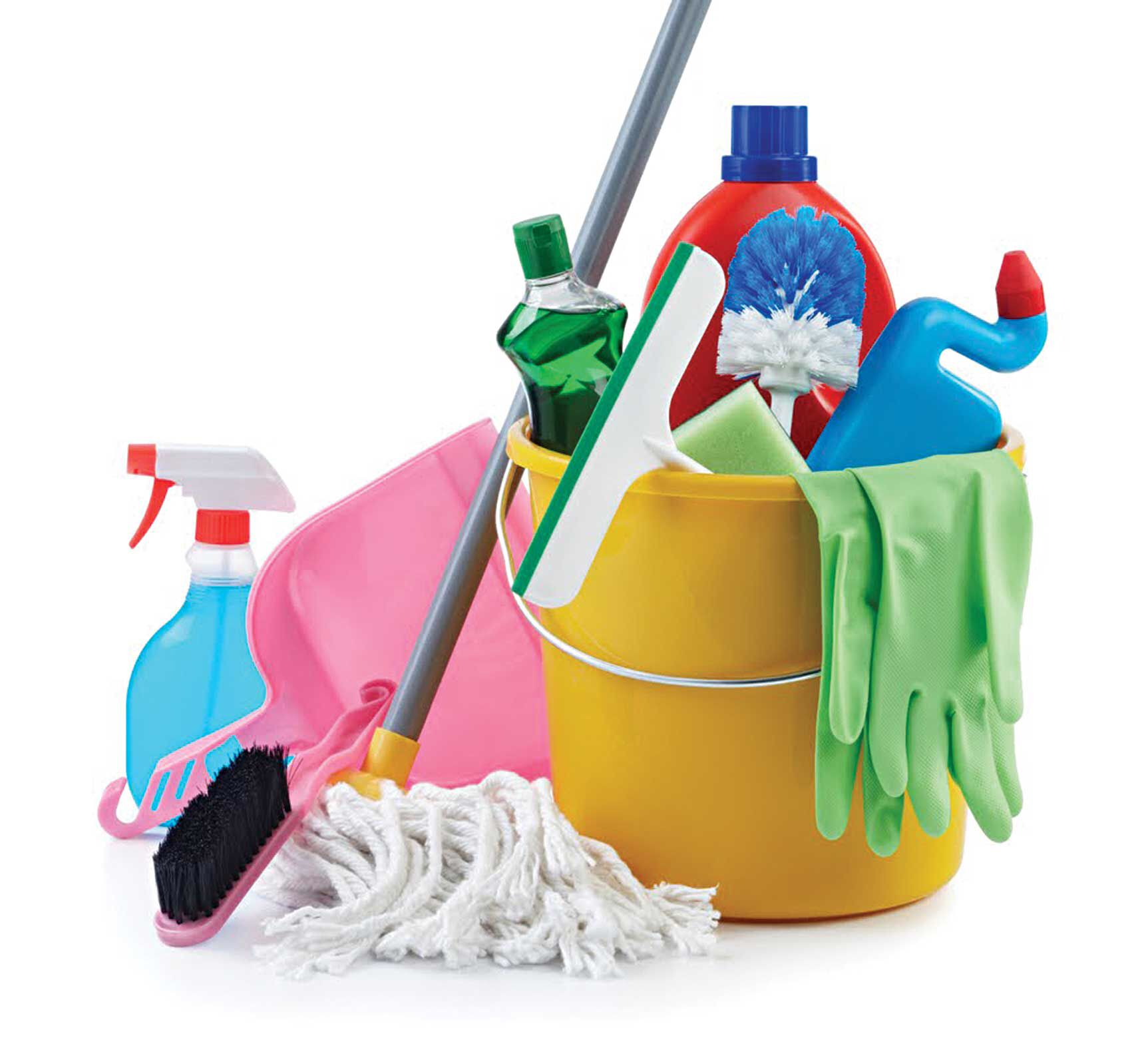 Cleaning Tools and Equipment   Professional Cleaning Tools