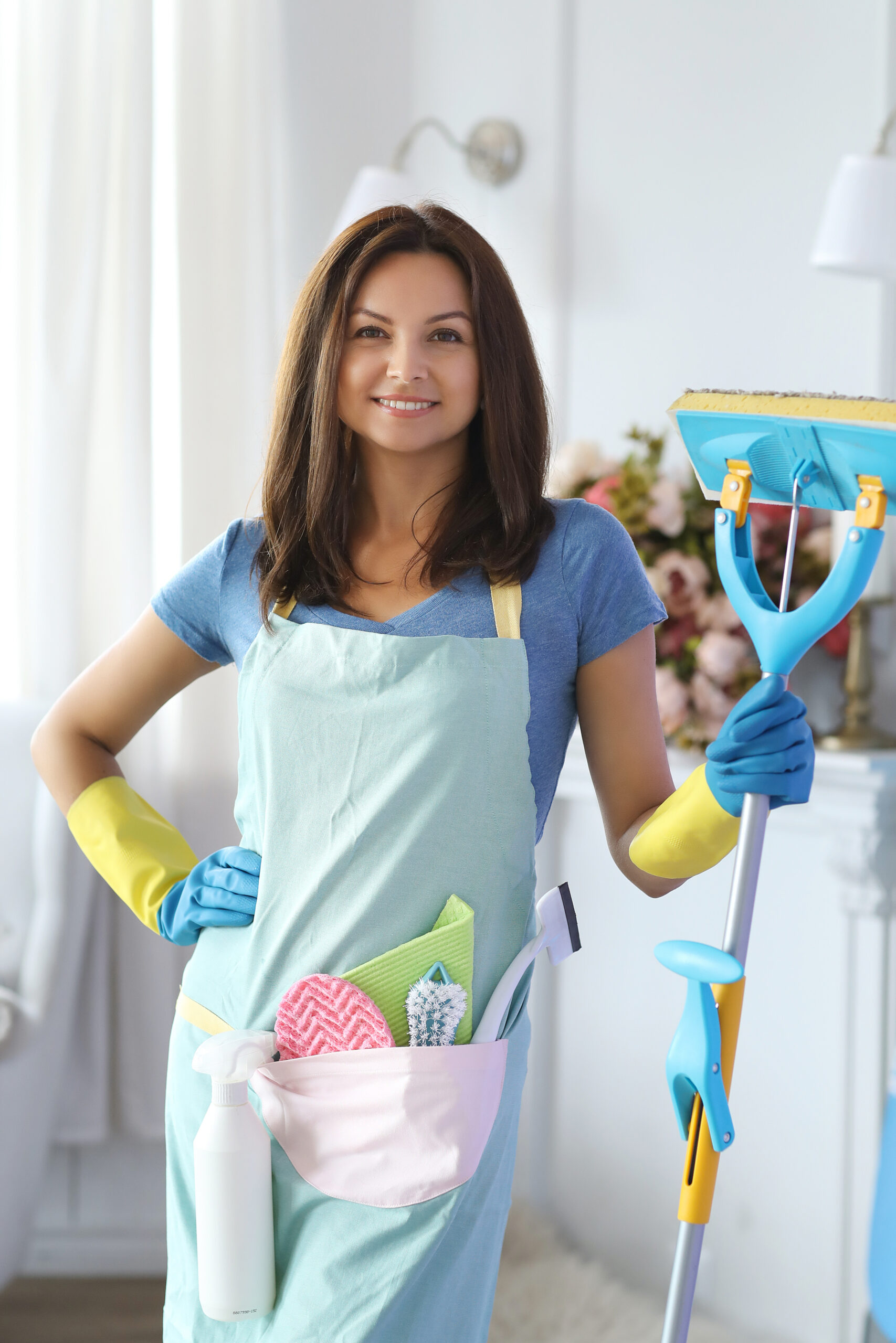 Cleaning Products Manufacturer & Supplier in UAE